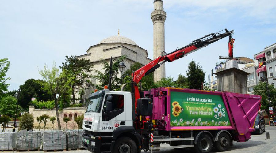 Garbage Collection-FASSI - Garbage Collection Systems