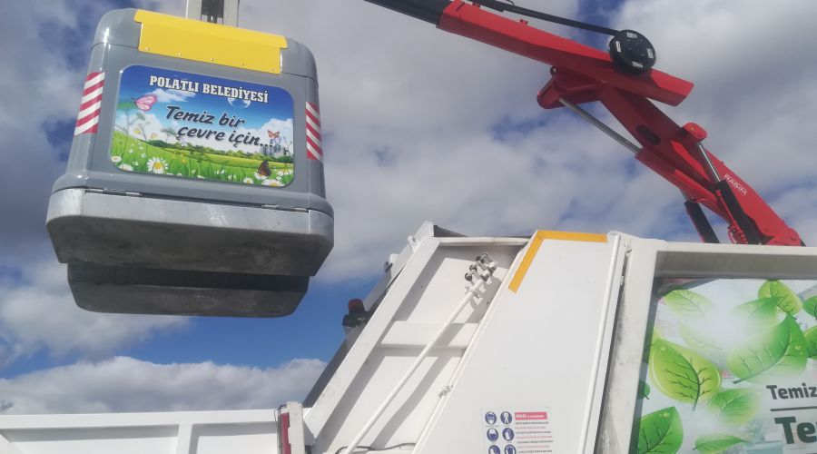 Waste Collection Solutions - RASIM