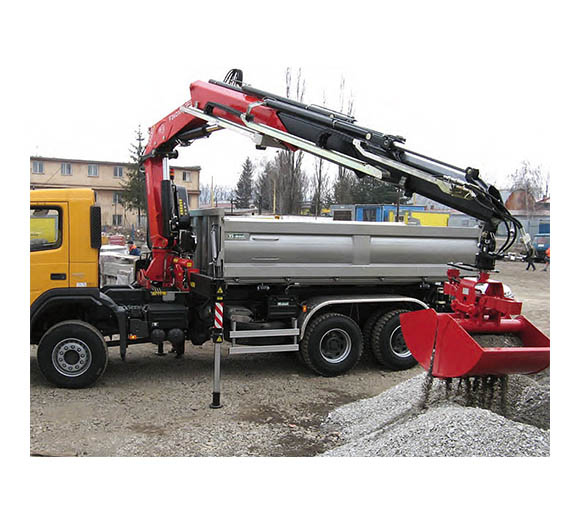 ATTACHMENTS and AUXILIARY EQUIPMENTS